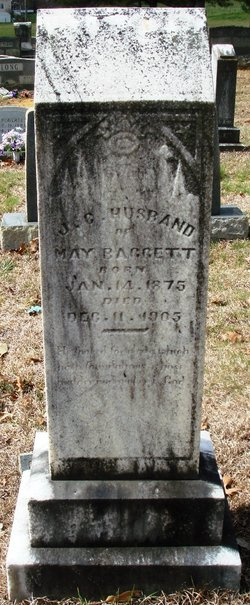 J. C. Baggett