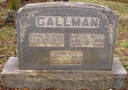 James Daniel Gallman