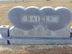 Brenda Jahala <i>Mabry</i> Bailey