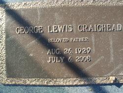 George Lewis Craighead
