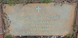 James Hightower Jimmy Adair