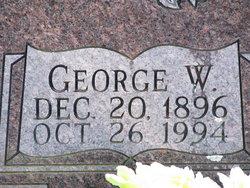 George Washington Hardcastle, Sr