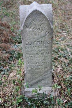 Henry H. Ilgenfritz