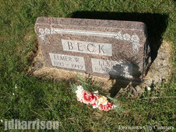 Elmer Wiley Beck