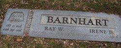 Irene B <i>Pitman</i> Barnhart