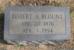 Robert A. Blount
