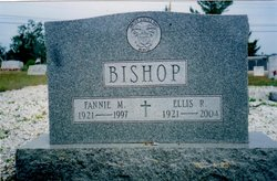 Ellis Rolfe Bishop