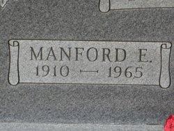Manford Earl Allphin