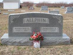 Dorothy Ellen <i>Boston</i> Allphin