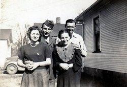 Ethel Josephine <i>Avery</i> Van Auken