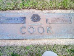 Fair Calloway Cook