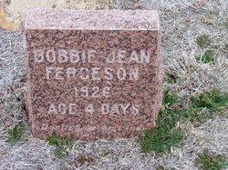 Bobbie Jean Fergeson