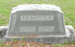 Robert Dempster