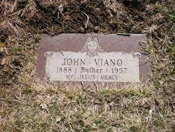 John Viano