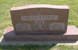 John J Augustine