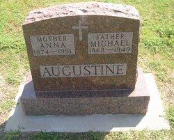 Anna <i>Oddlesburg</i> Augustine