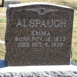 Emma Alspaugh