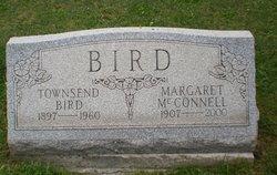 Margaret <i>McConnell</i> Bird