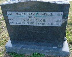 Patrick Francis Carroll, Jr