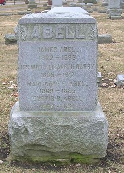 Elizabeth <i>Barry</i> Abell