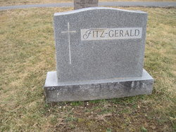 Michael John FitzGerald