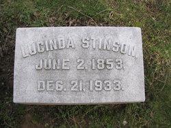 Lucinda Stinson