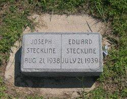 Joseph Steckline