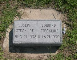 Edward Verlin Steckline