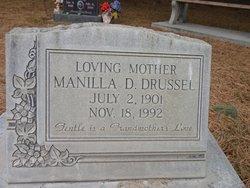 Manilla D <i>Bruno</i> Drussel