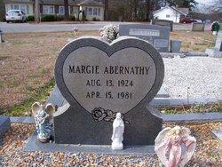 Margie Abernathy