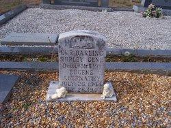 Shirley Gene Abernathy