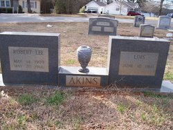 Robert Lee Akins