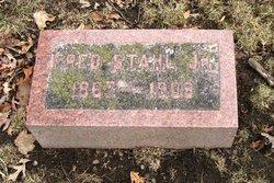 Fred Stahl, Jr