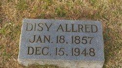Nancy Disy Dixie <i>Boykin</i> Allred