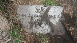 John Silvan Bonilla