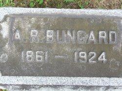 Alexander R. A.R. Bungard