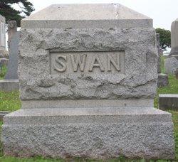 Nancy Jane <i>King</i> Swan
