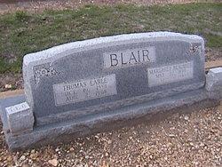 Thomas Earl Blair