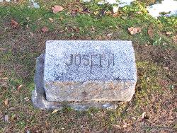 Joseph E Emerson