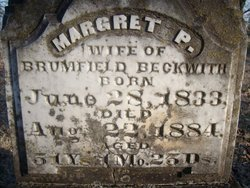 Margret P. Beckwith