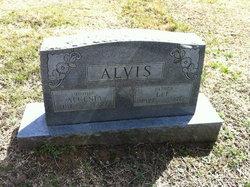 Alcenia Alvis