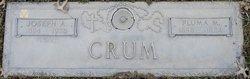 Joseph Albert Crum