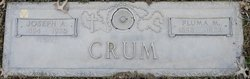 Pluma Matilda <i>Kullman</i> Crum