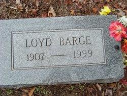 Loyd Barge