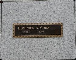 Dominick Anthony Cora