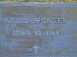 Artis Hunter