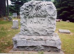 Clarence Melzar Hunt