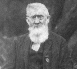 Frederick Styrus Honaker