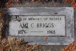 Ami Conrad Briggs