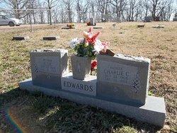 Charlie C Edwards